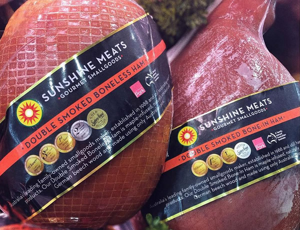 Meat Labels - Sunshine Meats