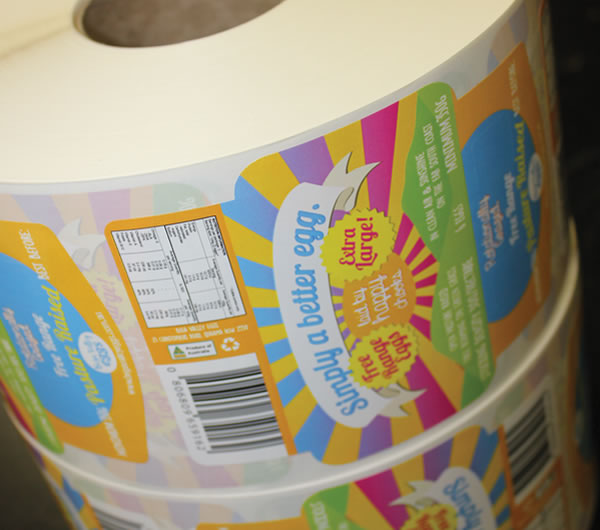 Egg Carton Labels - Simply a Better Egg