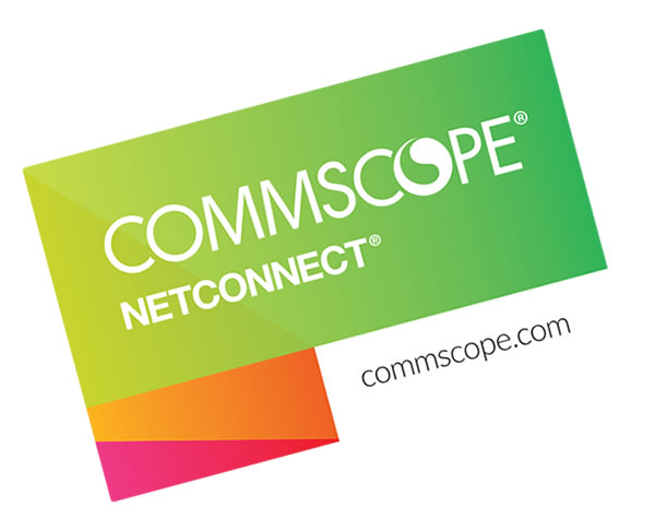Technology Labels - Commscope Netconnect